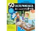 50 EKSPERIMENATA IZ MIKROSVETA - Tatjana Mihajilov - Krstev
