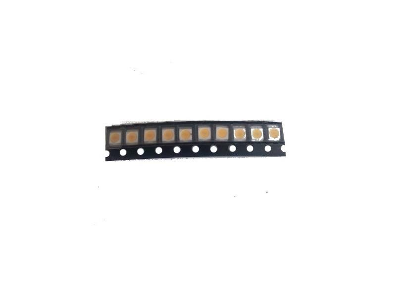 50 KOMADA LED LG 6916L-1259A 6916L-1260A 6916L-1261A