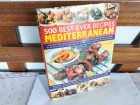500 Best-Ever Recipes Mediterranean by Beverley Jolland