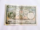 500 dinara 1935