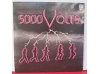 5000 VOLTS - 5000 VOLTS, LP , ALBUM