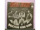 5000 VOLTS - Doctor Kiss Kiss