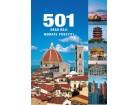 501 GRAD KOJI MORATE POSETITI - Grupa autora