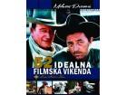 52 IDEALNA FILMSKA VIKENDA + sabrani tekstovi o filmu - Milutin Petrović