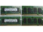 5GB (4x512MB+3x1GB) DDR2 SODIMM