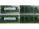 5GB (4x512MB+3xGB) DDR2 SODIMM