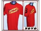 6.1.p.Crvena atraktivna L majica