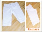 6.6.n.Bele muške bermude Esmara XL NoVo