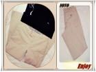 6.8.n.Comfort stretch bež XL pantalone NoVo