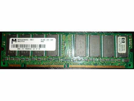 64Mb SD-RAM 100Mhz CL3