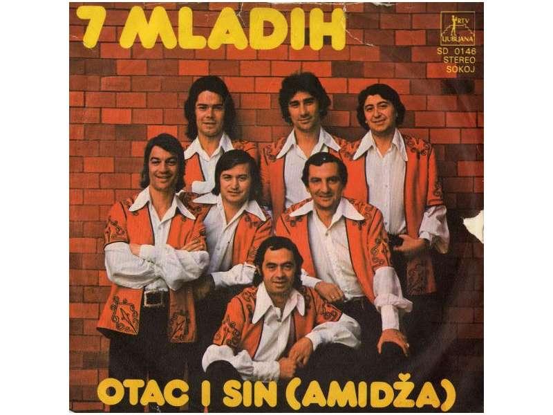 7 Mladih - Otac I Sin (Amidža)