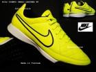 70-Nike TIEMPO GENIO LEATHER TF Prirodna koža