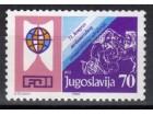 73.kongres FDI 1985.,čisto