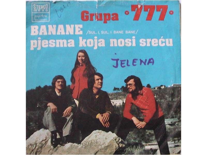 777 (4) - Banane / Pjesma Koja Nosi Sreću