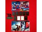 8 MB Modovana kasrtica za PS2 + 4 igrice gratis