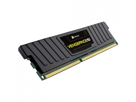 8GB DDR3 1600Mhz Corsair CL10, Vengeance, CMZ8GX3M1A1600C10B