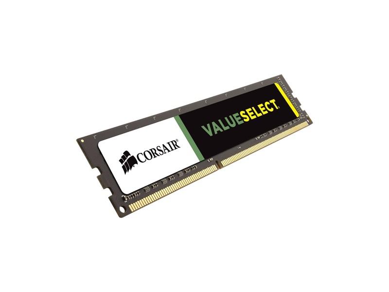 8GB DDR3 1600Mhz Corsair CL11 Value Select