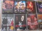 9 Originalnih DVD sa 10 Filmova
