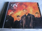 98° ‎– 98° And Rising