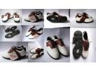 === NIKE cipele za GOLF- NOVE- RUCNO RADJENE  8 1/5