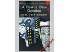 A CHARLIE CHAN OMNIBUS - Earl Derr Biggers