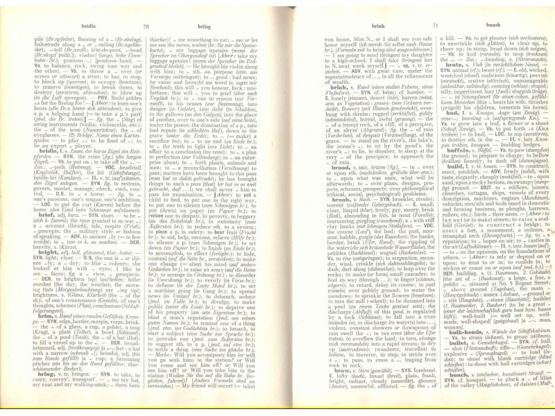 A DICTIONARY OF ENGLISH STYLE - A.REUM