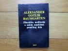 A.G. BAUMGARTEN-FILOZOFSKE MEDITACIJE O NEKIM ASPEKT.PE