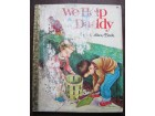 A Little Golden Book: We help Daddy, 1962.god