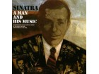 A Man And His Music, Frank Sinatra, Frank Sinatra &; Friends, 2CD