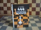 A.Rojzman - 444 efektnih pobeda  (sah)