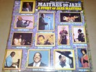 A Story Of Jazz Masters - Various, dupli album, mint
