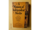 A Woman of Independent Means, Elizabeth Forsythe Hailey