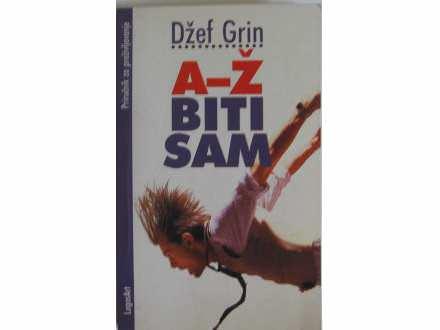 A-Z Biti sam  Dzef Grin