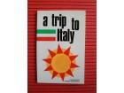 A trip to Italy / Putovanje po Italiji