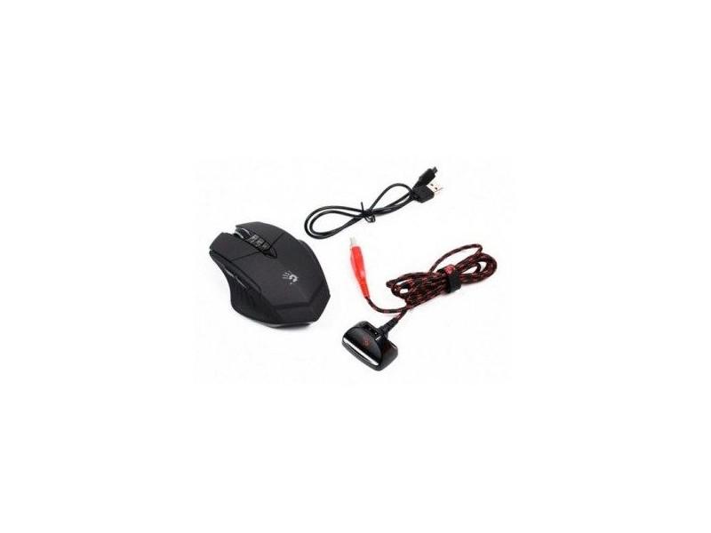 A4-R70 A4Tech Bloody Multi-core Gejmerski BEZICNI mis, INFRARED-Micro-switch, 500Hz/800-4000Dpi, USB