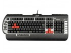 A4 TECH X7 G800V Gaming 3xFast USB US tastatura