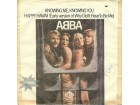 ABBA – Knowing Me, Knowing You / Happy Hawaii