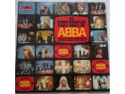ABBA  -  2LP THE  VERY  BEST  OF  ABBA