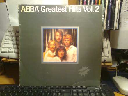 ABBA - Greatest Hits Vol.2