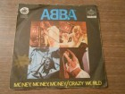 ABBA-MONEY,MONEY,MONEY/CRAZY WORLD