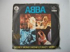 ABBA Money,Money,Money/Crazy World