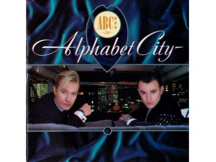 ABC - Alphabet City