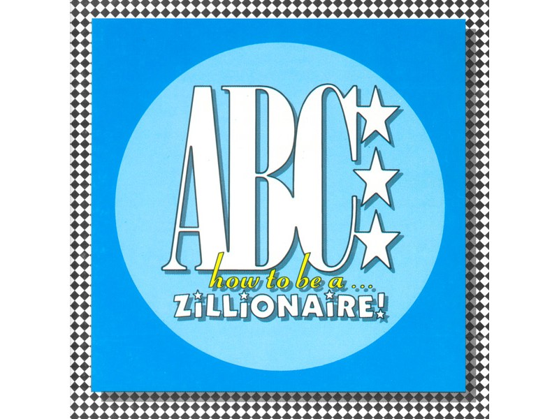 ABC - How To Be A Zillionaire
