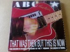ABC - That Was Then But This Is Now, n/mint