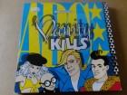 ABC - Vanity Kills, mint