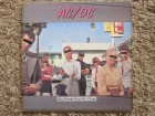 AC/DC ‎– Dirty Deeds Done Dirt Cheap (LP), USA