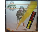 AC/DC ‎– High Voltage, LP