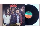 AC/DC ‎– Highway To Hell GERMANY PRESS
