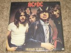 AC/DC ‎– Highway To Hell (LP), GREECE