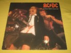 AC/DC ‎– If You Want Blood You`ve Got It (LP)
